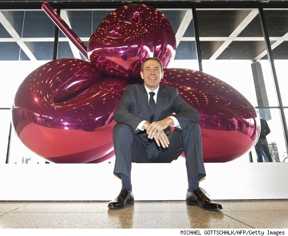 jeff koons