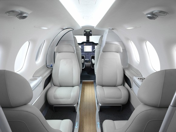 bmw embraer phenom