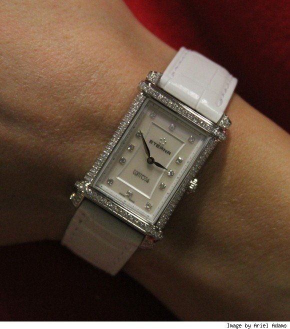 eterna contessa watch