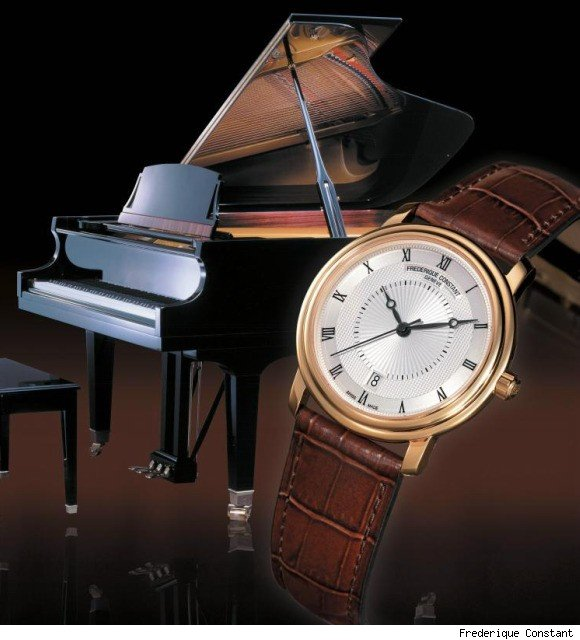 frederique constant homas to chopin