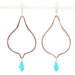 judith bright india earrings