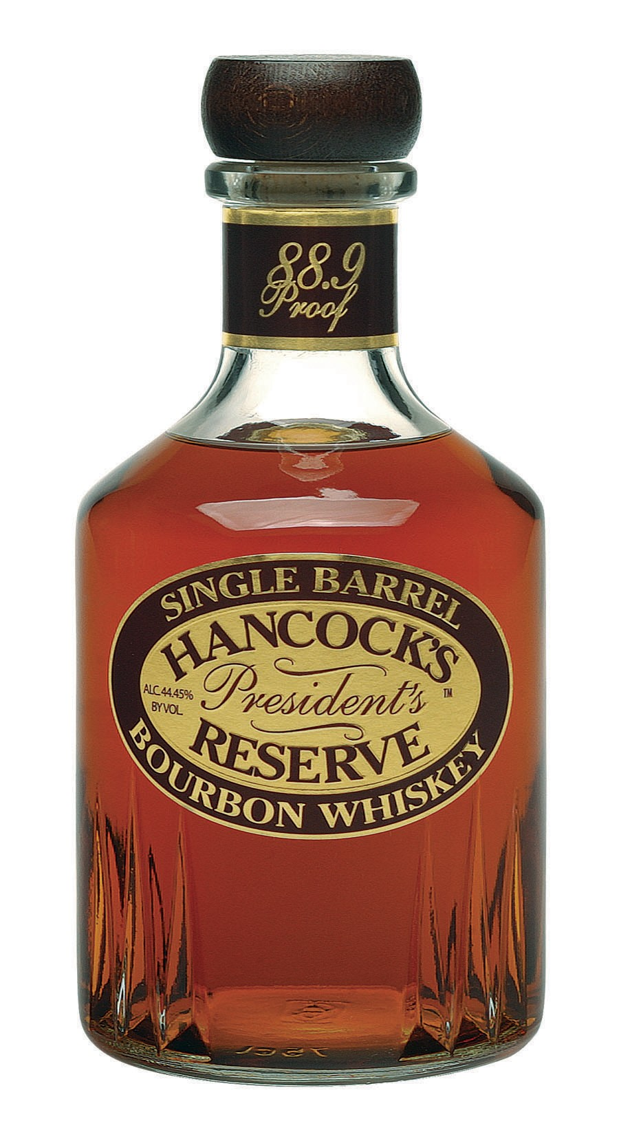 Hancock's Reserve Single Barrel