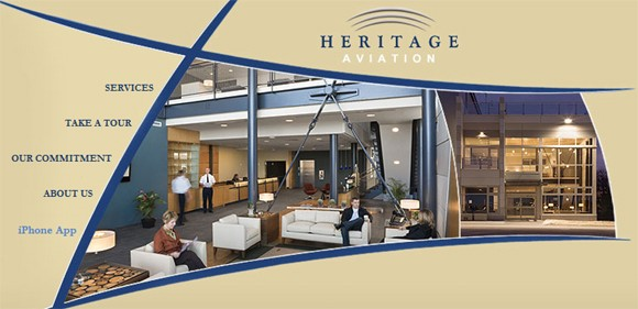 heritage aviation