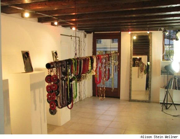 Attombri's San Maurizio Store