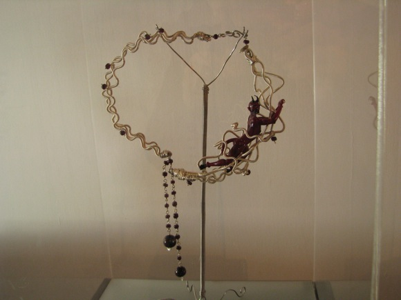 Attombri Necklace