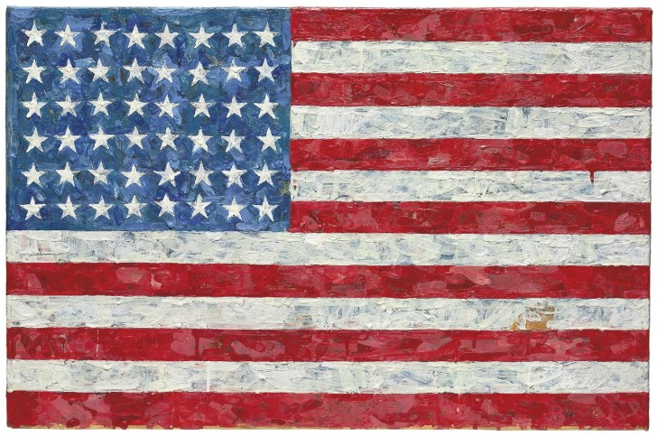 Jasper Johns