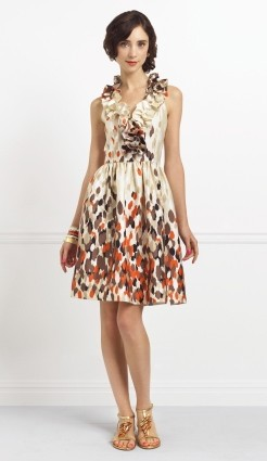 kate spade lucile dress