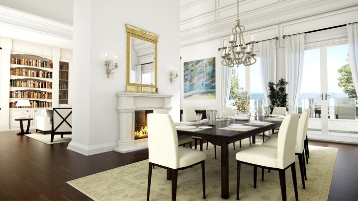 Edgemere Dining Room