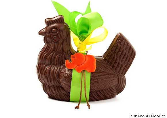 Easter Classics by La Maison du Chocolat