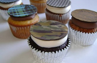 Butch Bakery Cupcakes