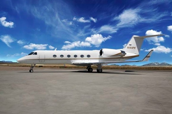 Private Jets Private Jet Landing Fees