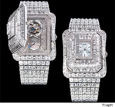piaget emperador