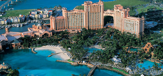Atlantis Hotel Bahamas