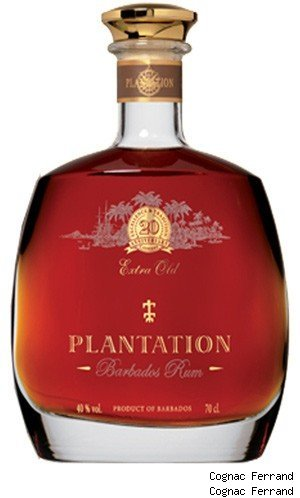 plantation rum