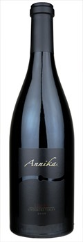 Annika Chardonnay