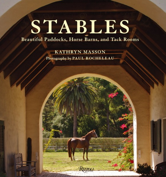 stables book