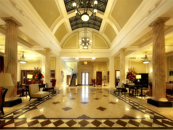hotel taj cape town