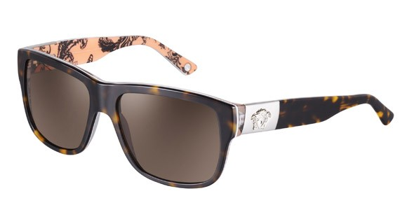 Tortoise Shell Baroque
