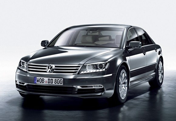 volkswagen phaeton
