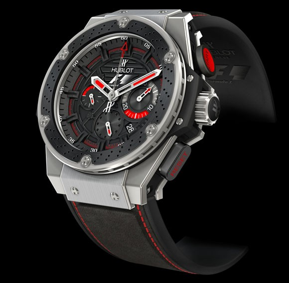 hublot f1 king power