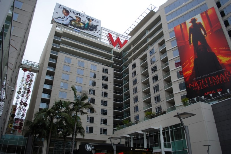 W Hotels and Residences