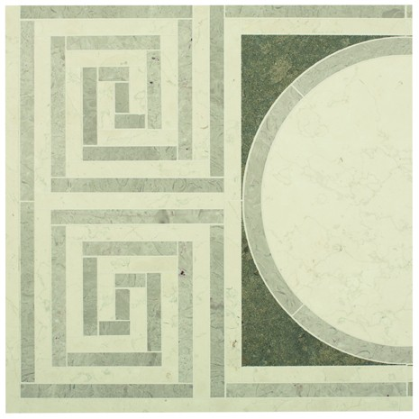Michael S. Smith's Cosmati Alexandria Tile