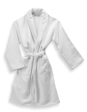 spa robe
