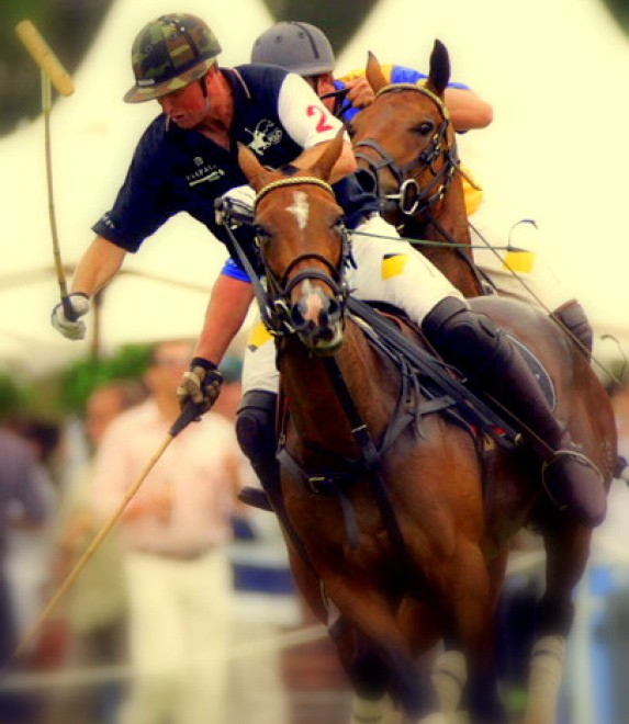 Australian Beach Polo Cup