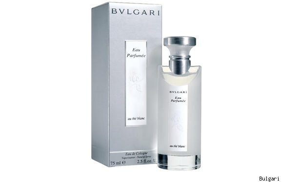 Bulgari White Tea