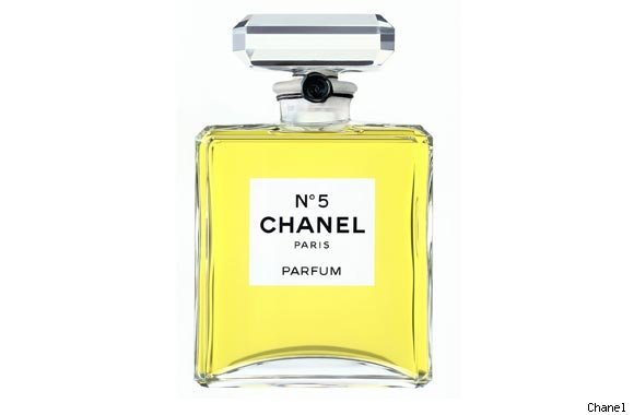 Chanel. No. 5
