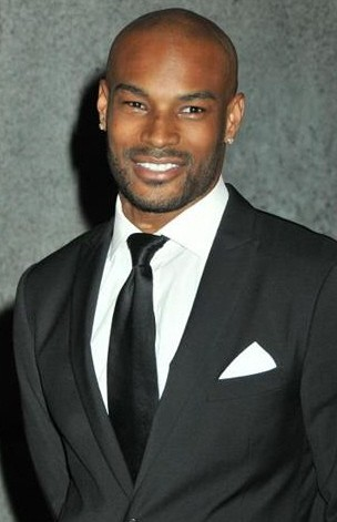 Tyson Beckford