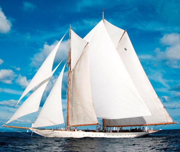 regatta eleonora yacht