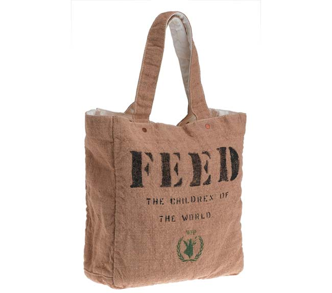 A FEED Bag