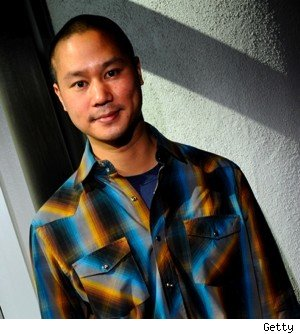 tony hsieh