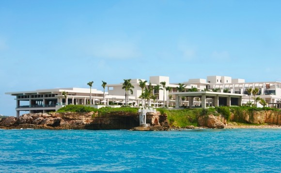 Viceroy Residences In Anguilla