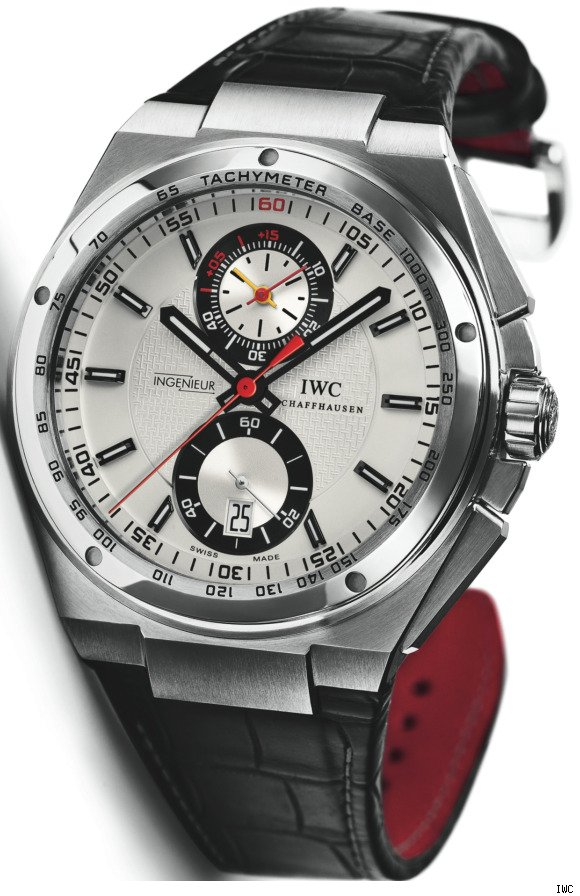 IWC Big Ingenieur Chronograph Edition DFB Watch