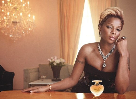 Mary J Blige on HSN, Fragrance x FFAWN Scholarships