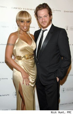 mary j blige, david yurman