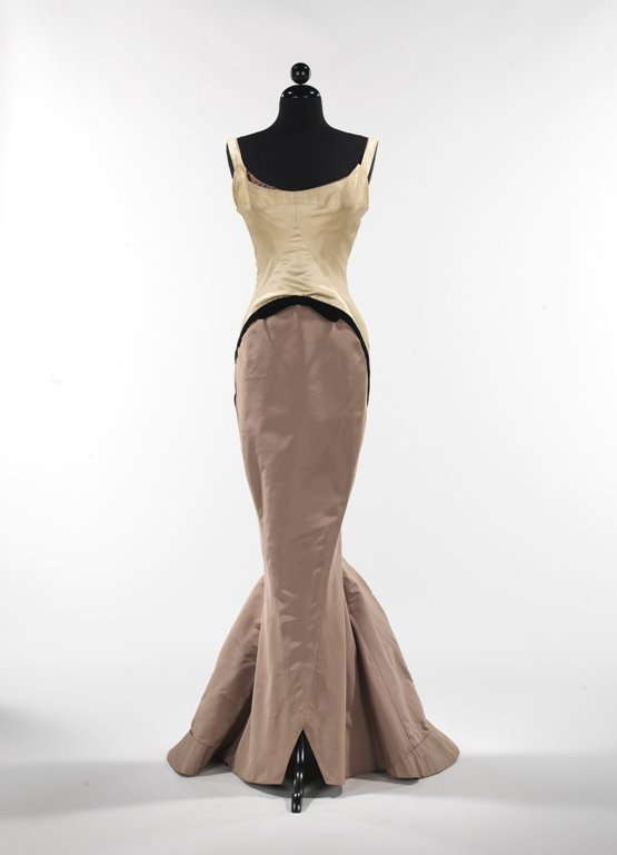 Evening Dress by Charles James, 1957