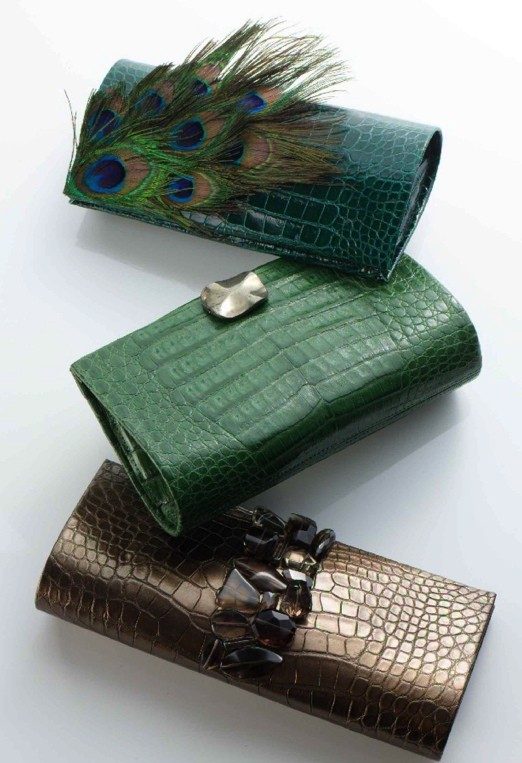 Paige Gamble Handbags