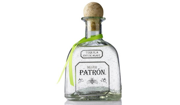 Patron Silver