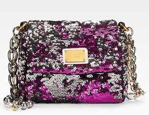 Dolce and Gabbana Miss Charles Handbag