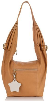 See by Chloe Ring Lambskin Hobo