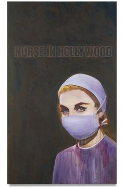 nurse in hollywood richard prince 
