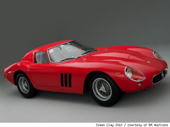 ferrari 250 gt