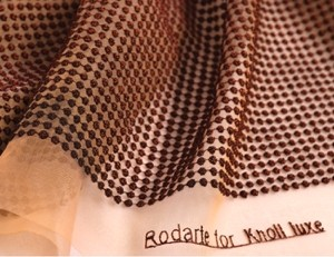 rodarte for knoll luxe
