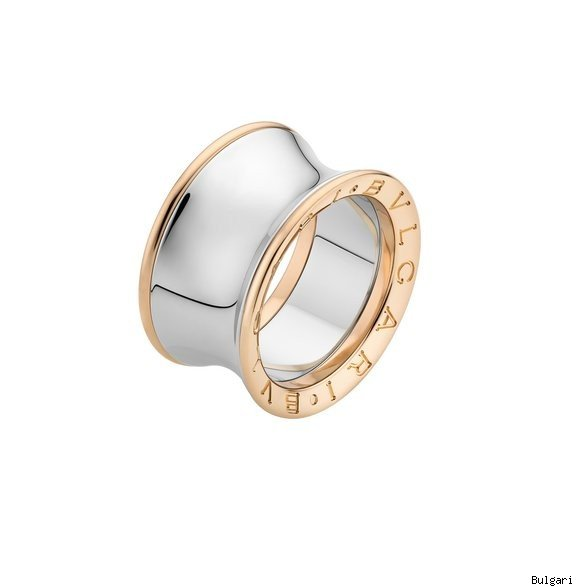 Anish Kapoor Designs New B. Zero 1 Collection for Bulgari