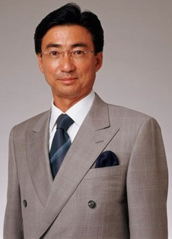 Shinji Hattori Seiko