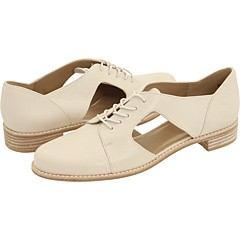 weitzman cut out lace ups