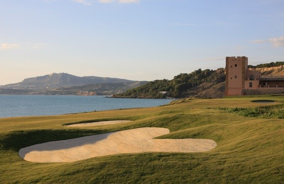 Verdura Golf Resort & Spa in Sicily